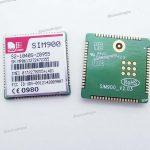 SIM900 Module 01