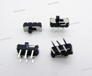10PCs DPDT Toggle Switch, 6-Pin2
