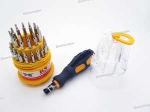 30-In-1 Mutiple-function Screwdriver Kit