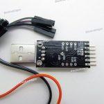 CP2102 USB-TTL UART Module V2 02