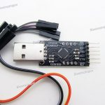 CP2102 USB-TTL UART Module V2