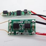 Wireless Power Supply Modules Pair w19mm Dia. Coil 2