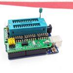 AVR ISP ICSP Programmer Arduino Shield R2 02