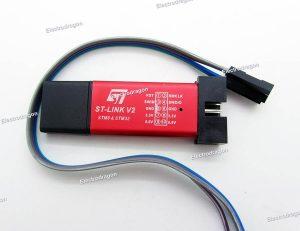 ST Link V2 Programmer For STM8 STM32