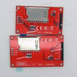 "EDS TFT LCD LCM SPI Interface [Variable 1.8"" 2.2""]"