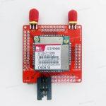 SIM908 Mini board V1.1