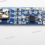 TP4056 Lithium Battery Charging Board 1A 02