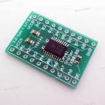8-channel Bi-directional Logic Level Converter – TXB0108 001