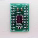 8-channel Bi-directional Logic Level Converter – TXB0108 002