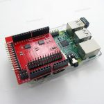 RPI GPIO Shield 05