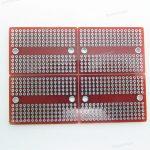 Mini solderable breadboard 03
