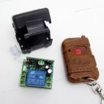 Wireless Relay Kit (Learning Code) 1