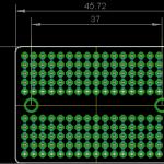 solderable prototype board