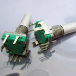 5PCs Rotary Encoder 02