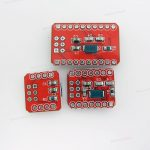 ATtiny Mini Dev board Series [Variable85,44,2313] 02