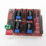 Arduino CNC Shield (GRBL Compatible) 01