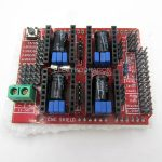 Arduino CNC Shield (GRBL Compatible) 02