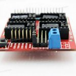 CNC Shield for Arduino Kit (GRBL Compatible) 03