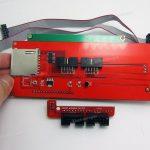 Ramps 2004 LCD Smart Controller (RepRap) 022