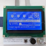 Ramps Full Graphic Smart Controller (Reprap)