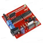 Raspberry Pi Motor Robot Shield Kit (L293D) 02