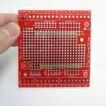 Screw Shield V2 PCB 02