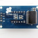 4-Digi 7-Segment Display IIC Interface (Arduino Supported) 03