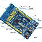 STM32 Mini Dev Board STM32F103C8T6 (ARM) 01