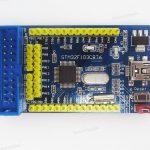 STM32 Mini Dev Board STM32F103C8T6 (ARM) 02