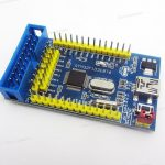 STM32 Mini Dev Board STM32F103C8T6 (ARM) 03