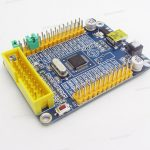 STM32 Mini Dev Board STM32F103C8T6 (ARM) V4 01