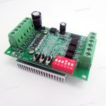 TB6560 3A Stepper Motor Driver Board Single-Axis 03