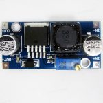 XL6009 Step-up DC Boost ADJ Module 4A 001