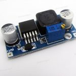 XL6009 Step-up DC Boost ADJ Module 4A 02