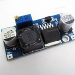 XL6009 Step-up DC Boost ADJ Module 4A 03