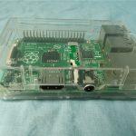 raspberry pi B+ case 01