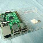 raspberry pi B+ case 02
