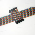 Dupont Prototyping Cable 10 30CM 40P 02