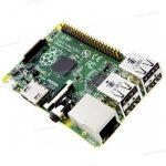 Raspberry Pi Model B+ 01