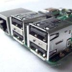 Raspberry Pi Model B+ 02