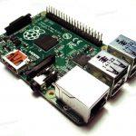 Raspberry Pi Model B+ 04