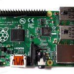 Raspberry Pi Model B+ 05