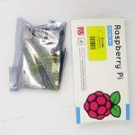 Raspberry Pi Model B+ 10