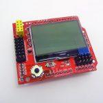 Arduino 12864LCD shield 02