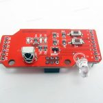 Arduino IR Infrared shield 02