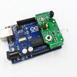 Arduino Infrared Shield R2 01
