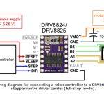 DRV8825 Drive Board 04