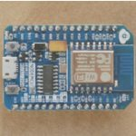 ESP8266 NodeMcu Development Board 03