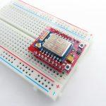 ESP8266 SMD Adapter Board 01