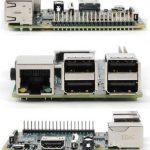 Raspberry Pi 2 – Model B, 1GB RAM, Quad Core CPU 02